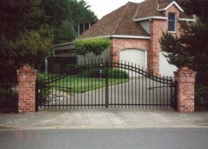 Residential Gate Repair Rockwall